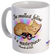 quotations about cats gifts
