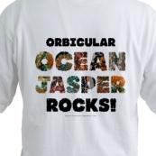 rockhound t-shirts