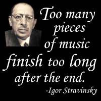 quotations about music