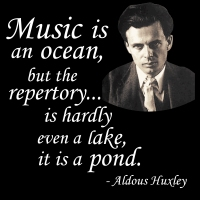 Aldous Huxley quotes