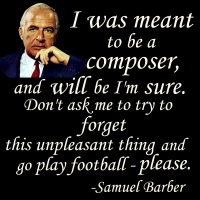 famous composer quotations