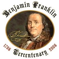 Benjamin Franklin Tercentenary