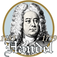 George F. Handel