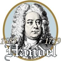 George F. Handel