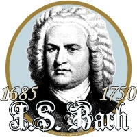 Johann Sebastian Bach