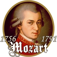 Wolfgang A. Mozart