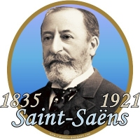 Camille Saint-Saens