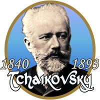 Peter Ilyich Tchaikovsky