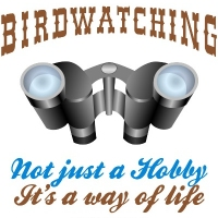 birdwatcher gifts