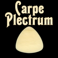 Carpe Plectrum