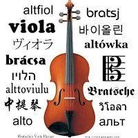 gifts for violists