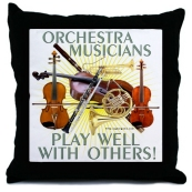 Gifts for Orchestra Musicians