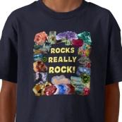 rockhound tshirts