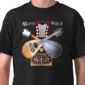 Gifts for Mandolinists