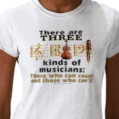 Funny Musician Gifts