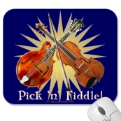 Gifts for Mandolinist Fiddler