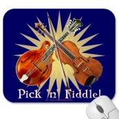 Gifts for Mandolinist Fiddler